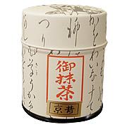 抹茶・京昔